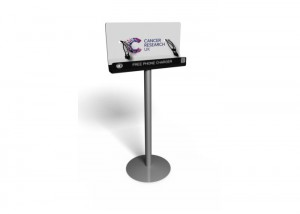 12pin mobile phone charging station